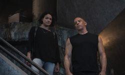 《速度与激情9》北美票房次周夺冠 全球票房破5亿美元