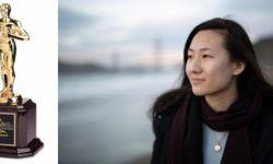 新生代女导演何佳潞作品《余情》在美国国际最佳短片大赛获奖