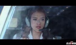 漫威公布《黑寡妇》全新片段:红色守卫越狱 黑寡妇姐妹营救