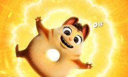 动画电影《拯救甜甜圈:时空大营救》改档至8月6日全国上映