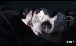 "Netflix公布CG动画剧集《生化危机:无尽黑暗》主角""里昂""片段"