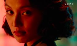 传记电影《梅艳芳》曝角色预告,新人演员王丹妮演绎一代天后
