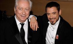 小罗伯特·唐尼的父亲、知名电影人罗伯特·唐尼去世