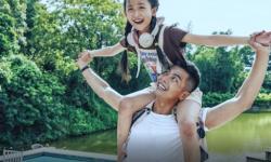 电影《一触即发》陈翊曈专访  生活不只有苦学 还有诗和远方