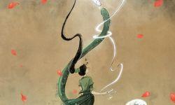 粉丝自制贺图庆祝电影《白蛇2:青蛇劫起》今夏盛大重逢