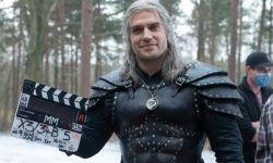 亨利·卡维尔再次暴露宅属性《巫师》拍摄时大谈《战锤》