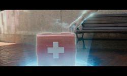动作喜剧电影《失控玩家》北美定档  瑞恩·雷诺兹与朱迪·科默主演