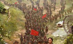 电影《三湾改编》将映   预告曝毛泽东热血呐喊集结工农革命力量