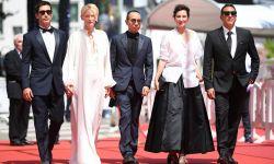电影《记忆》在戛纳举行首映礼  阿彼察邦与蒂尔达·斯文顿口碑获赞