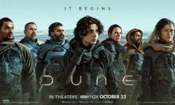 好莱坞年度科幻巨制《沙丘》北美与流媒体定档  将引进内地
