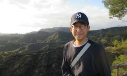 好莱坞预演艺术家惠康专访:有坚持的梦想从不会褪色