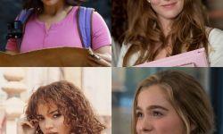 佐伊·达奇、伊莎贝拉·莫奈、莱斯利·格蕾丝与海莉·路·理查森参加《蝙蝠女》选角