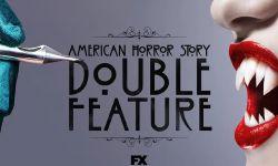 《美国恐怖故事》第十季剧组出现新冠检测阳性  拍摄已暂停