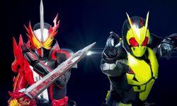 全新《假面骑士Revice》将于9月5日开播 男主角确定