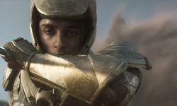 好莱坞年度科幻巨制《沙丘》确认引进中国内地,档期待定