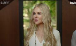 妮可·基德曼主演Hulu新剧《九个完美陌生人》将于8月18日开播