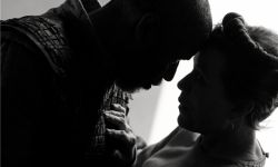 《麦克白悲剧》曝剧照  将作为第59届纽约电影节开幕影片