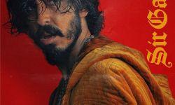 大卫·洛维执导电影《绿衣骑士》曝人物海报  取消英国上映计划