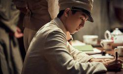 青年演员王俊凯在人民日报撰文:把使命写进青春