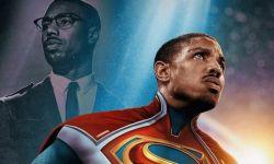 迈克尔·B·乔丹正在为HBO Max开发《超人》新项目