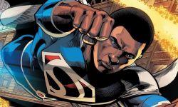 DC黑超人Val-Zod登场 传闻迈克尔·B·乔丹正在制作该剧