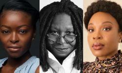 黑人影星乌比·戈德堡加盟《提尔》  影片讲述黑人不公遭遇