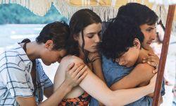 沙马兰执导惊悚电影《老去》拿下上周末北美票房冠军