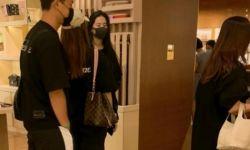 网友晒刘亦菲素颜照 33岁的神仙姐姐状态不错