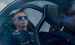 电影《007:无暇赴死》北美10月8日上映  有望引进内地