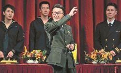 演员吴刚:我喜欢人艺后台的味儿