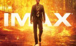 电影《怒火·重案》IMAX海报曝光 正邪对战即将硬核开打