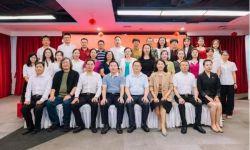 知名导演孟繁文执导纪录片《共产党员的力量》在深圳正式开机