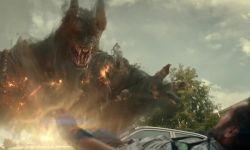 索尼科幻片《超能敢死队》推迟到今年11月11日上映