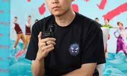 电影《燃野少年的天空》导演韩琰:挑战歌舞电影 唤醒青春回忆