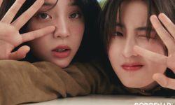 电影《盛夏·未来》将映  欧阳娜娜和张子枫合体拍写真