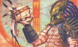 《铁血战士》第五部新片《铁血战士:骷髅》热拍  女性为主角