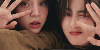 電影《盛夏·未來》將映  歐陽娜娜和張子楓合體拍寫真
