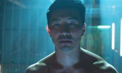 漫威电影宇宙首部华人超英电影《尚气与十环传奇》北美定档