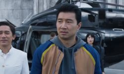 漫威新片《尚气与十环传奇》发布新预告  北美定档9月3日