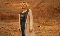 茱蒂·惠特克和制作人 克里斯·齐布纳尔将退出剧集《神秘博士》
