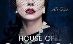 雷德利斯科特《古驰之家》发角色海报 Lady Gaga亚当德赖弗等亮相