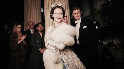 Netflix英剧《王冠》第5季发首张剧照  伊梅尔达·斯汤顿饰演女王