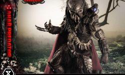 亚哈铁血战士(黑马漫画)1/4雕像推出  售价约1.2万元