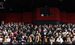 好莱坞巨制《沙丘》发口碑特辑 沉浸式科幻感刷新大银幕体验