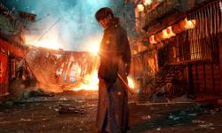 真人电影《浪客剑心 最终章》蓝光大碟公开 确定10月13日发售