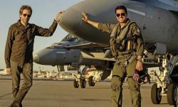 电影《壮志凌云2:独行侠》宣布日本与北美同步上映