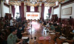 电影《长津湖》建军节举行主题研讨会 军事专家高度评价