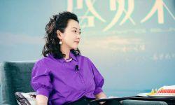 电影《盛夏未来》:女性成长力量打动人心 张子枫郝蕾对话十八岁青春