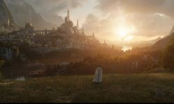 亚马逊剧集版《指环王》释出首张剧照,定档2022年9月2日开播