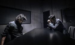 电影《怒火·重案》4天蝉联单日票房冠军 2021年华语动作片最高分